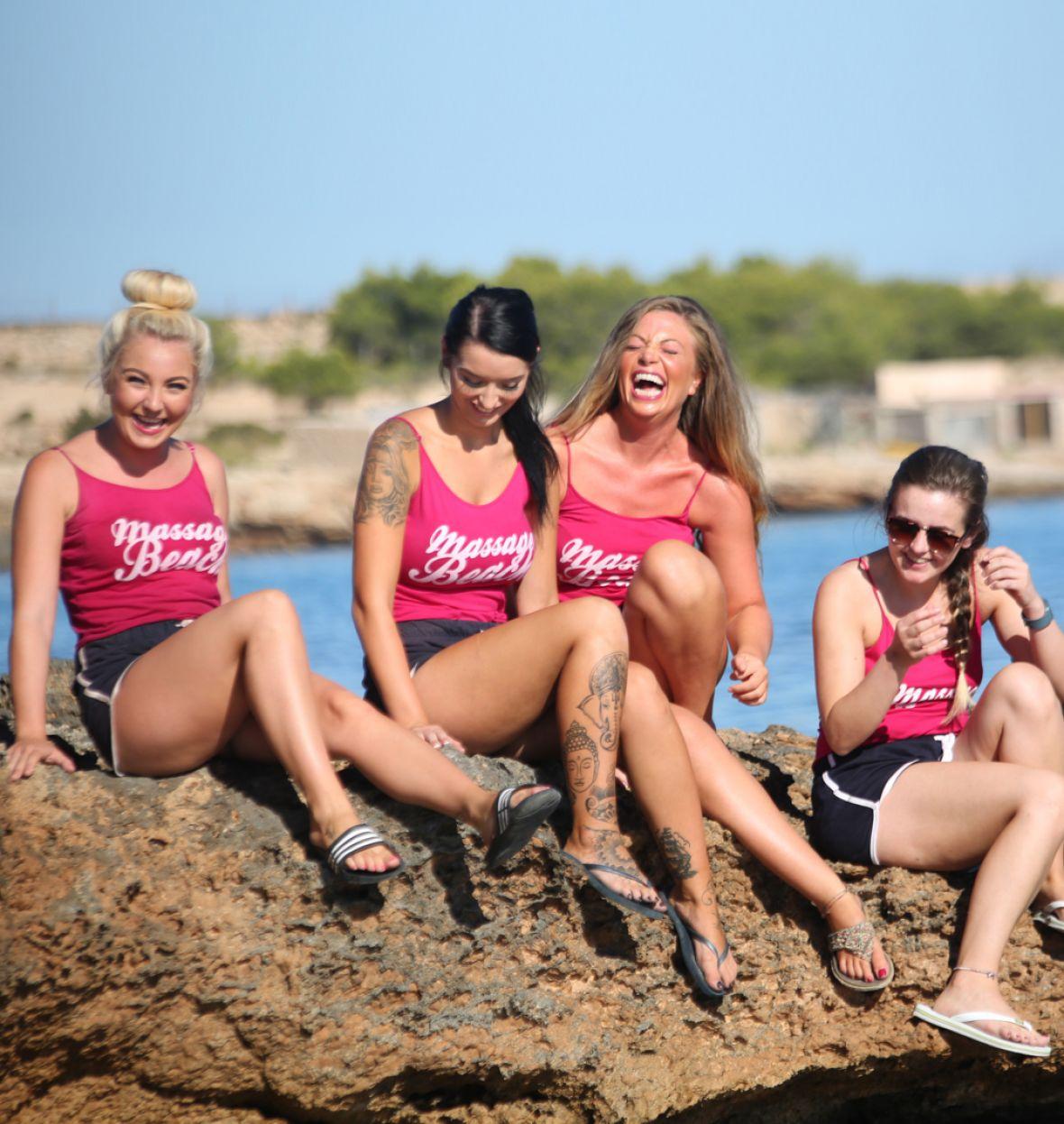 Ibiza Jobs Beauty