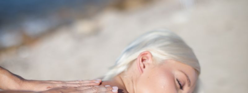 massage therapy - key to a good nights sleep