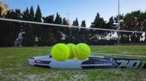 Tennis Ibiza, Playa Den Bossa