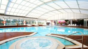 Heated Pool | Vital Spa | Ibiza