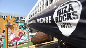 Ibiza Rocks Hotel | Massage