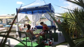 Hotel Hawaii   Ibiza Massage