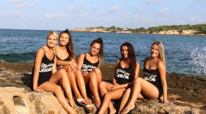 Ibiza first year workers
