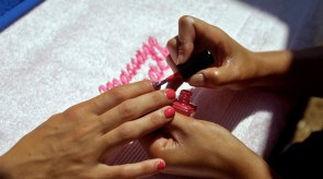 Manicure | Pedicure | Playa Den Bossa