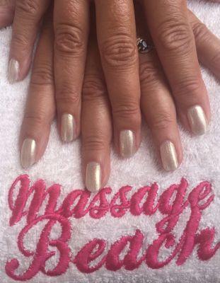 Ibiza Spa Manicure