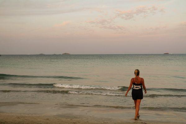 Massage Beach Ibiza Beauty Therapist