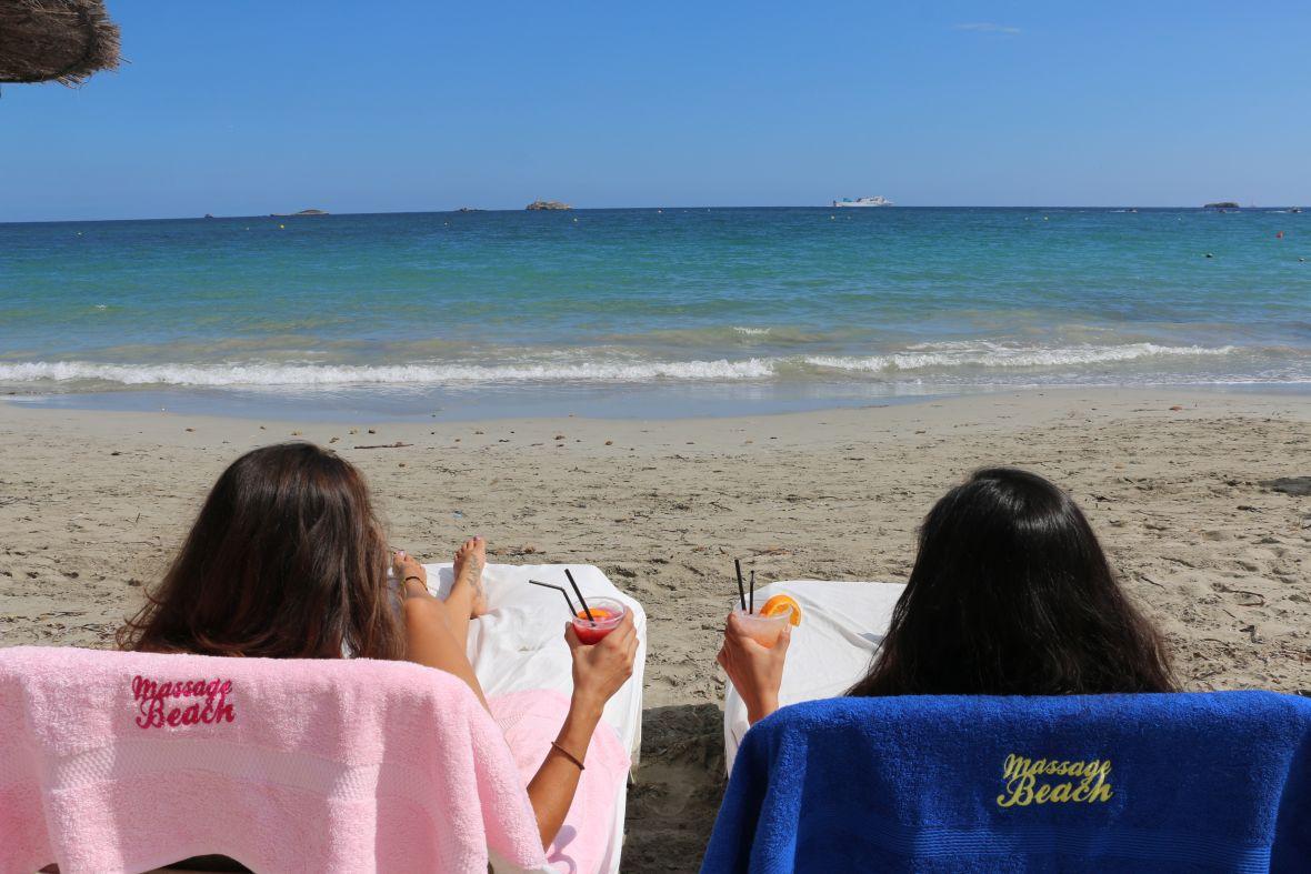 Beautiful Beaches Ibiza