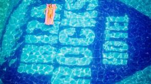 Ibiza Rocks Pool