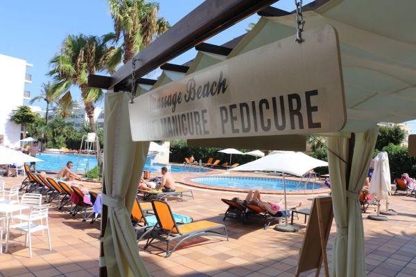 Mare Nostrum Ibiza | Massage & Beauty