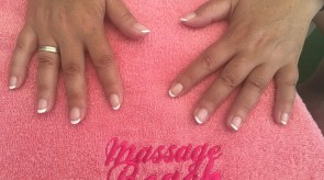 Spa Manicure | Spa Pedicure