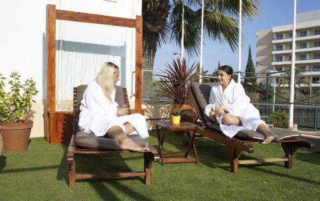 Ibiza Spa | Playa Den Bossa Ibiza