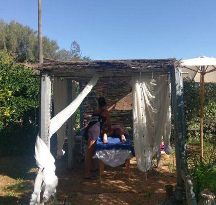 Villa Massage Ibiza | Mobile Beauty