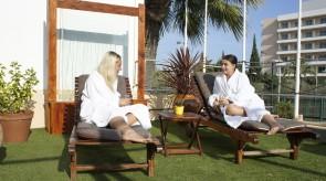 Ibiza Spa | Relax Area