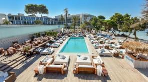 Nikki Beach ibiza Pool