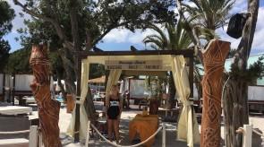 Beauty Nikki Beach Ibiza