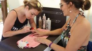 Ibiza Manicure