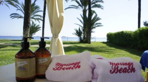 Hotel the New Algarb | Ibiza Massage & Beauty