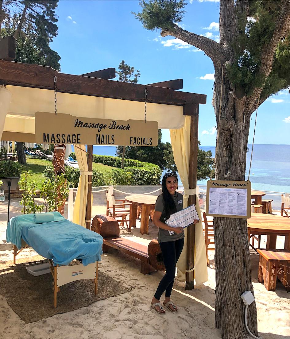 Beauty Therapist Jobs Ibiza
