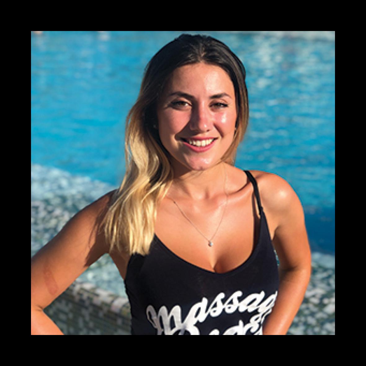 Aurela   Ibiza Beauty Therapist