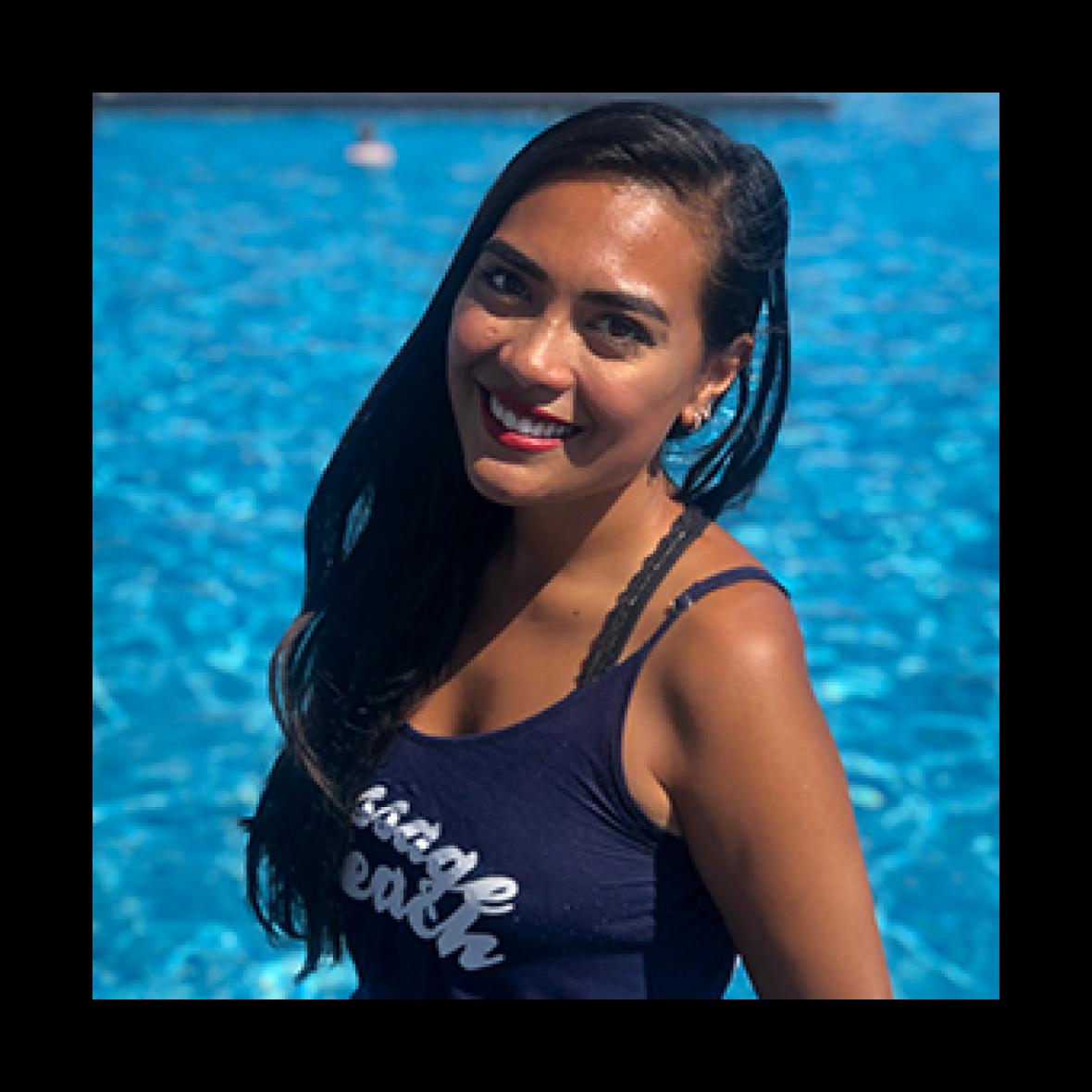 Waseela   Massage Beach Therapist