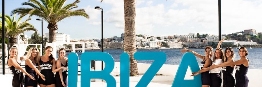 Ibiza beauty Therapy Jobs