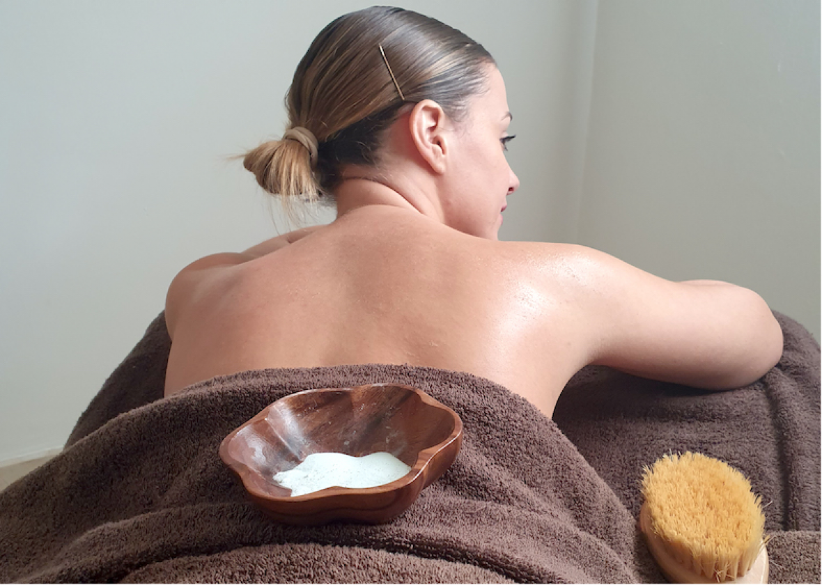 Ibiza Spa | Treatment of the Month