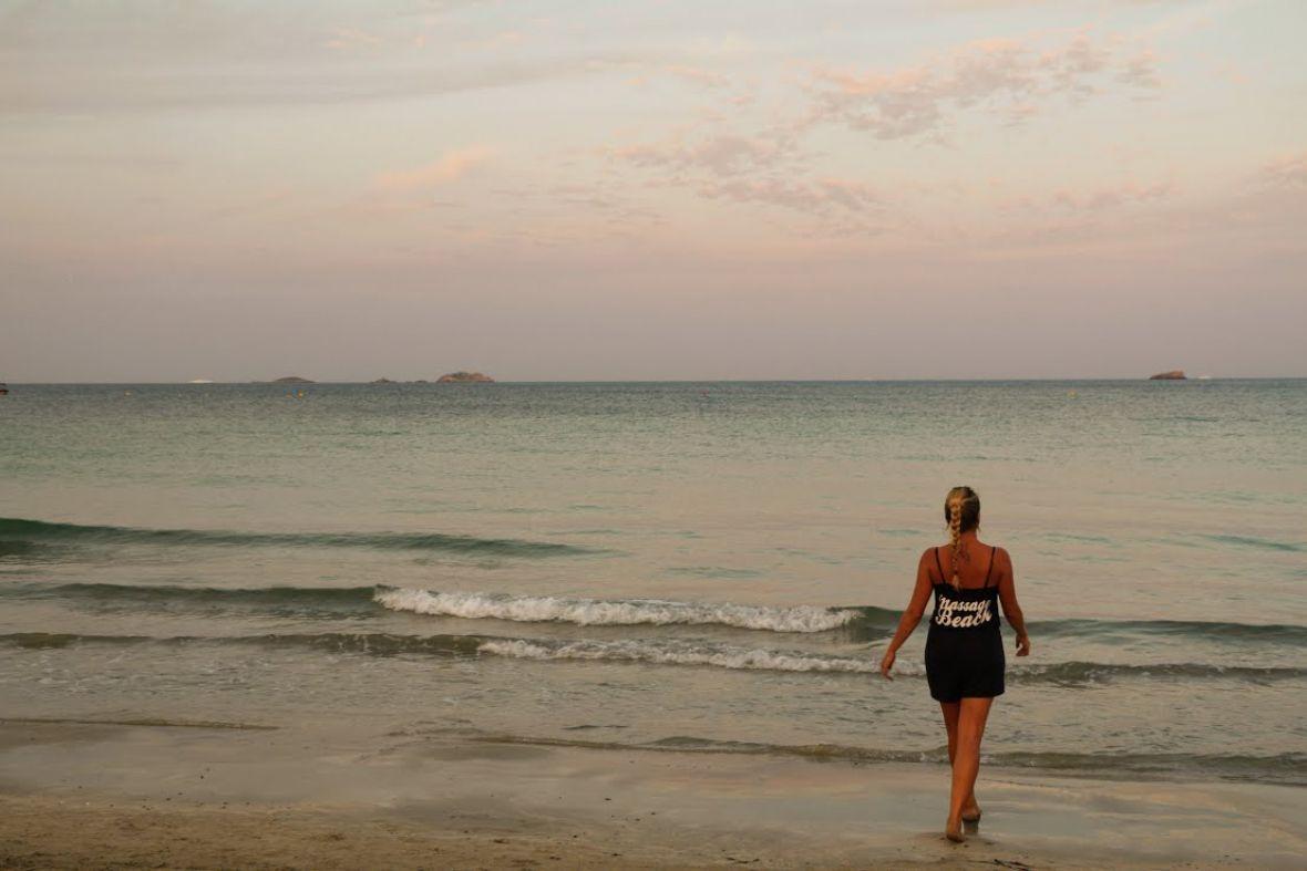 Beach Clean Up Ibiza