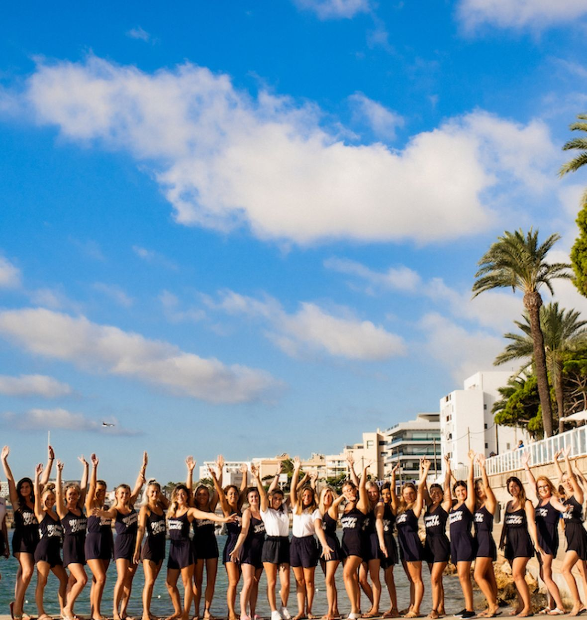 Beauty Therapist Jobs Abroad | Ibiza
