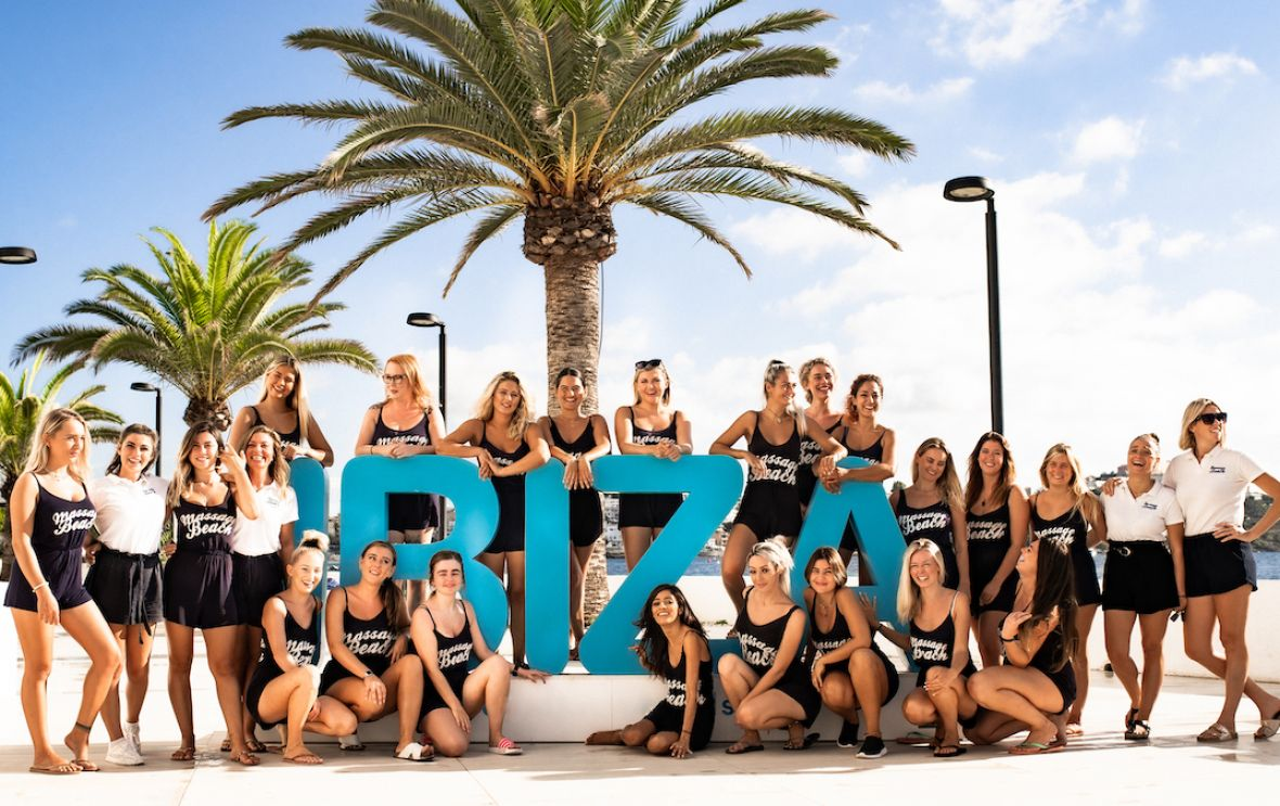 Ibiza Spa Team | Beauty Therapists