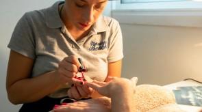 Ibiza Spa Manicure | CND Shellac