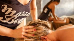 Spa Massage Treatments | Ibiza