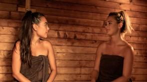 Ibiza Spa | Wellness | Sauna