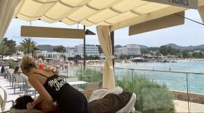 Deep Tissue Massage | Ibiza
