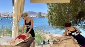 Amazing Massage and Beauty Treatments