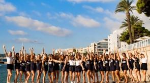Massage Beach Therapists | Ibiza workers