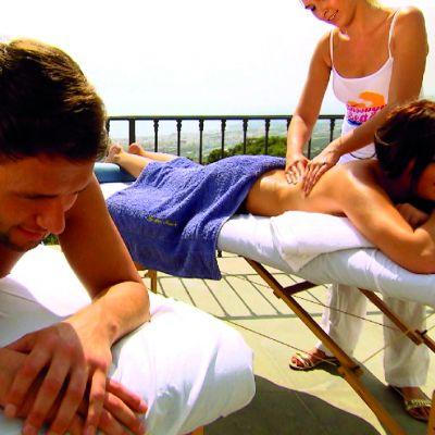 Marbella Massage