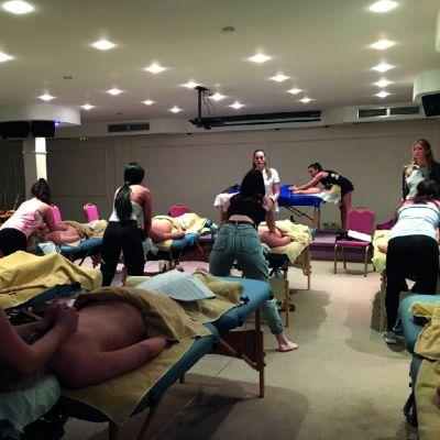 Massage Training Ibiza